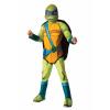 Teenage Mutant Ninja Turtle Brother Leonardo Deluxe Kids Costume