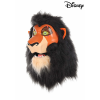 Disney The Lion King Scar Mouth Mover Mask With Mane