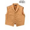 Fantastic Beasts Newt Scamander Costume Vest