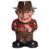 Freddy Krueger Nightmare on Elm Street Lawn Gnome