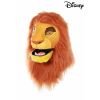 Disney The Lion King Simba Mouth Mover Mask with Mane