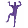 Mens Purple Morphsuit