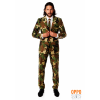 Men's OppoSuits Camo Costume Suit
