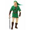 Adult Elf Warrior Costume