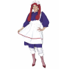 Plus Size Rag Doll Costume - Plus Size Raggedy Ann Costumes