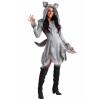 Wolf Costume Women's