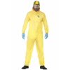 Breaking Bad Hazmat Costume for Men
