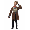 David Walliams Mr. Stink Costume for Kids