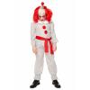Horror Clown Child Costume