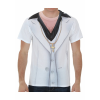 Sublimated Saturday Night Fever Costume T-Shirt