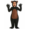 Grinning Grizzly Costume Toddler