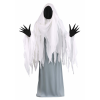 Spooky Ghost Costume Plus Size