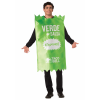 Adult Taco Bell Verde Sauce Packet Taco Bell Costume