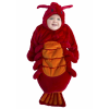 Lucky Lobster Infant Buntington Costume