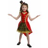 Toddler Circus Ringmaster Girls Costume