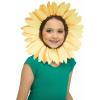 Kids Sunflower Headpiece