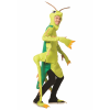 The Adult Grasshopper Costume