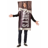 Hershey's Hershey's Candy Bar Adult Costume
