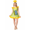 Womens Apple Jolly Rancher Costume