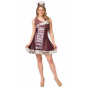Women's Hershey's Candy Bar Costume