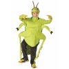 Kids Green Grasshopper Costume