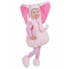 Cute Toddler Pink Elephant Bubble Costume