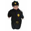 Police Infant Bunting Costume