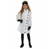 Mad Scientist Girl's Costume