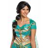 Adult Aladdin Live Action Jasmine Wig