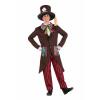 Alice in Wonderland Men's Mad Hatter Costume