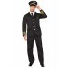 Men's Airplane Pilot Costume
