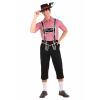 Mr. Oktoberfest Men's Costume