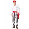 Pirate Costume for Men