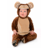 Little Monkey Costume for an Infant