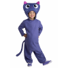 Kids True and the Rainbow Kingdom Bartleby Costume
