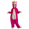 Girls Fingerlings Deluxe Bella Costume
