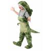People Eater Kid's Dino Costume