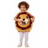 Feed Me Lion Child Costume