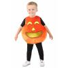 Pumpkin Feed Me Child Costume