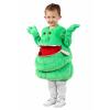 Kids Ghostbusters Feed Me Slimer Costume