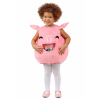 Feed Me Pig Child Costume