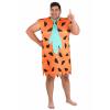 Plus Size Flintstones Fred Flintstone Costume