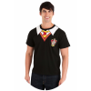 Adult Harry Potter Gryffindor Costume T-Shirt