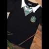 Harry Potter Slytherin Costume T-Shirt for Adults