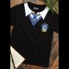 Adult Harry Potter Ravenclaw Costume Shirt