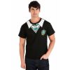 Harry Potter Plus Size Slytherin Costume T-Shirt for Adults