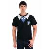Adult Plus Size Harry Potter Ravenclaw Costume Shirt