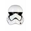 Star Wars The Last Jedi First Order Stormtrooper Replica Anovos Helmet
