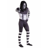 Scary Laughing Man Adult Costume
