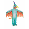 Colorful Infant/Toddler Pterodactyl Costume